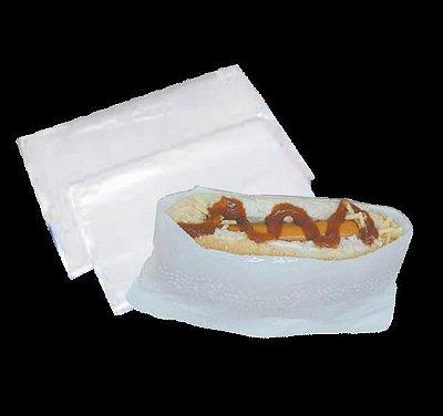 Saco hot dog c/ 500 Cardoso