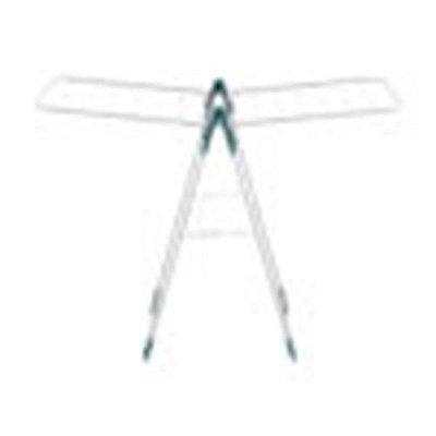 Varal de chao horizontal com 2 abas 8,5m Flashlimp