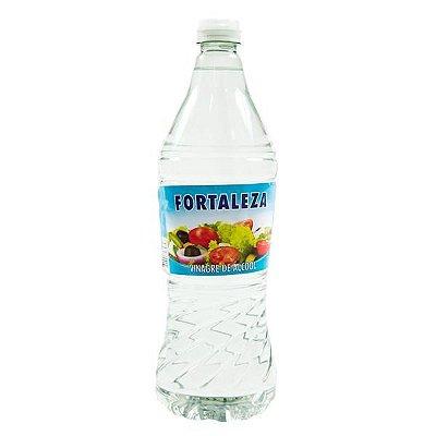 Vinagre fortaleza alcool 750ml BRANCO