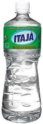 Alcool 70 liquido 1L (desinfetante hospitalar) ITAJA