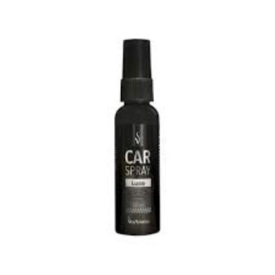 CAR SPRAY LUXE 60ML VIA AROMA