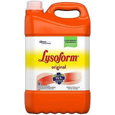 LYSOFORM BRUTO 5L