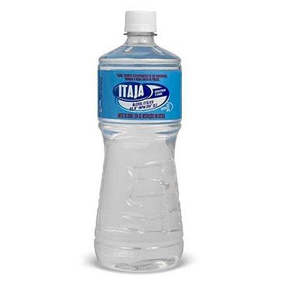 Alcool liquido 92,8 1L (uso institucional) ITAJA