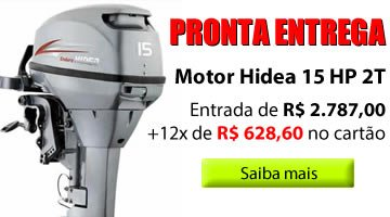 Mini banner Hidea 15HP