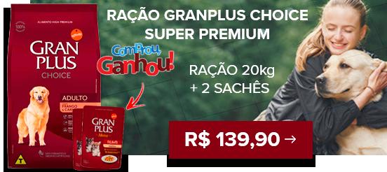 GranPlus Choice 20kg