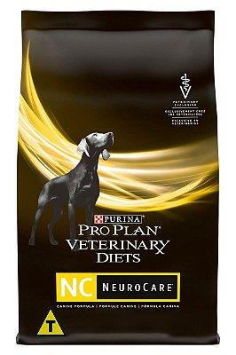 Ração Nestlé Purina Pro Plan Veterinary Diets NC Neurocare para Cães Adultos - 2kg
