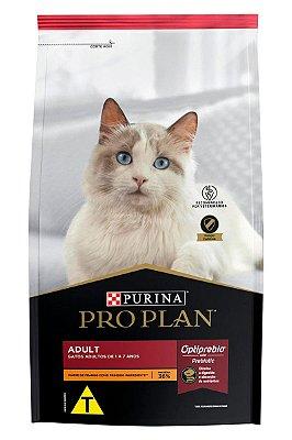 Ração Nestlé Purina Pro Plan para Gatos Adultos Sabor Frango - 400g