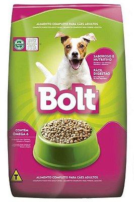 Ração Bolt para Cães Adultos - 15Kg