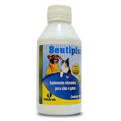Beutiplus Suplemento Vitamínico - 180ml