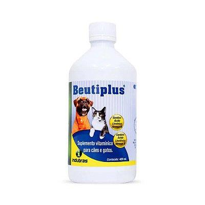 Beutiplus Suplemento Vitamínico - 400ml