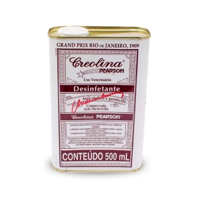 CREOLINA 500ml
