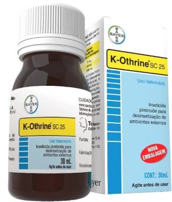 K-othrine SC 30ml - Bayer