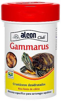 Ração Alcon Gammarus para Répteis - 28g