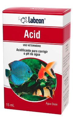 Alcon Labcon Acid - 15ml