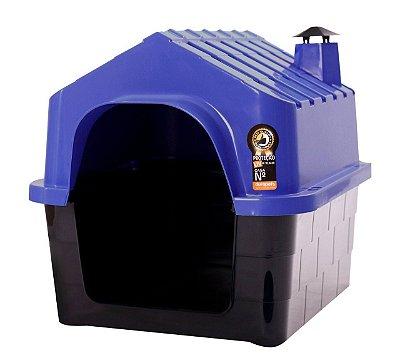Casinha Eco Pet Para Cachorro No. 2 Com Proteção UV - Durahouse
