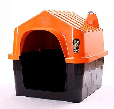 Casinha Eco Pet Para Cachorro No. 3 Com Proteção UV - Durapets