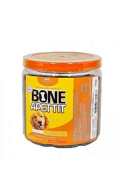 Bifinho Bone Apettit 1kg Sabor Frango
