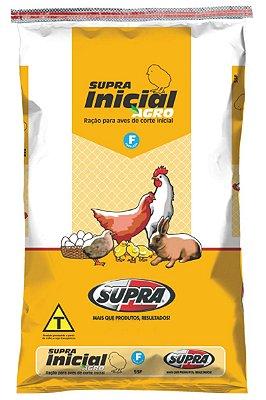 Ração Supra Inicial Agro para Aves - 5Kg ou 25Kg