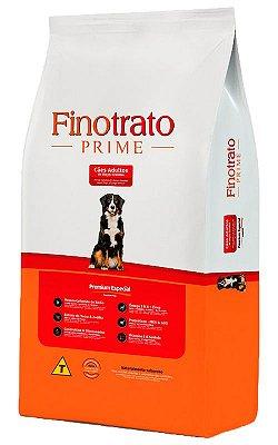 Ração Finotrato Prime Premium Especial para Cães Adultos de Raças Grandes - 15kg