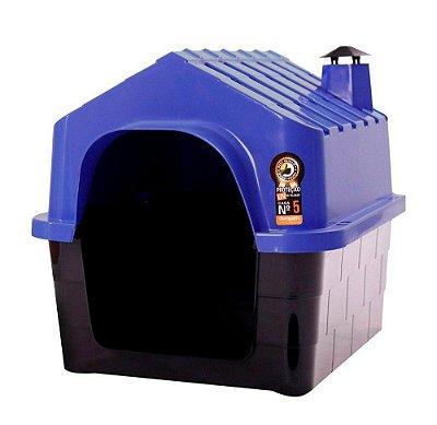 Casinha Eco Pet Para Cachorro No. 5 Com Proteção UV - Durahouse