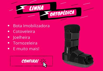 Linha Ortopédicos