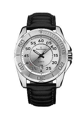 Relógio Jean Vernier Masculino Pioneer JV61211B
