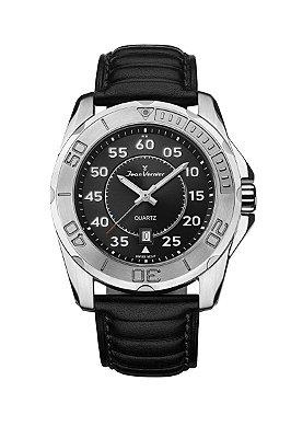 Relógio Jean Vernier Masculino Pioneer JV61211P