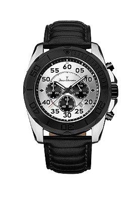 Relógio Jean Vernier Masculino Pioneer JV61161B