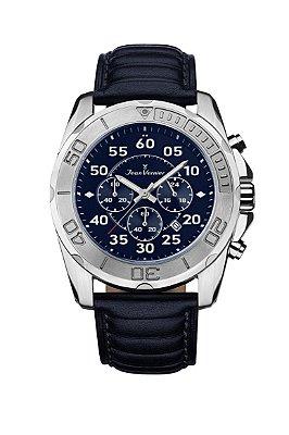 Relógio Jean Vernier Masculino Pioneer JV61171A