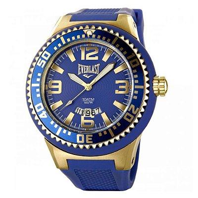 Relógio Everlast Masculino E410