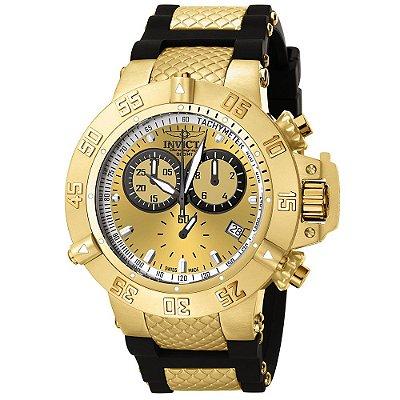 Relógio Invicta Masculino Subaqua Noma III 5517
