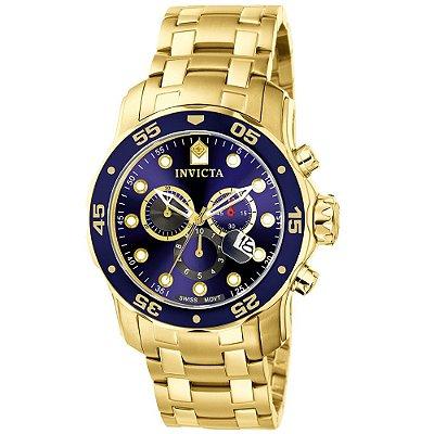 Relógio Invicta Masculino Pro Diver 0073