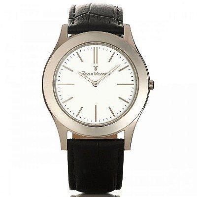 Relógio Jean Vernier Masculino JV04474
