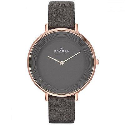 Relógio Skagen Feminino Ditte SKW2216