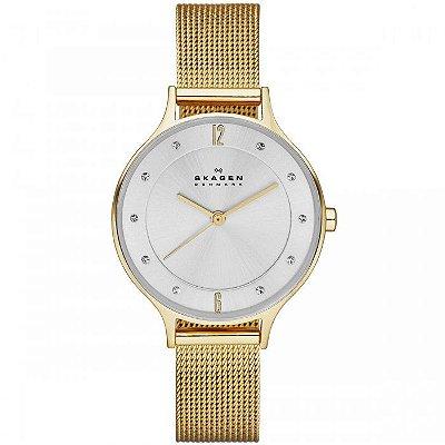 Relógio Skagen Feminino Anita SKW2150