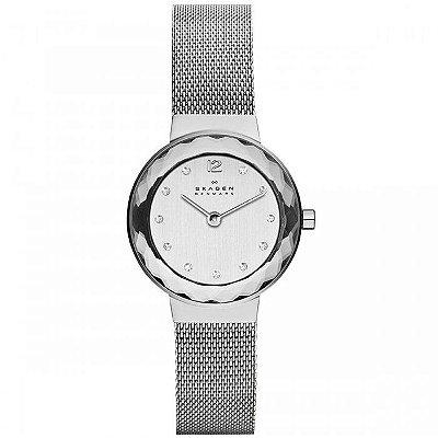 Relógio Skagen Feminino Leonora 456SSS