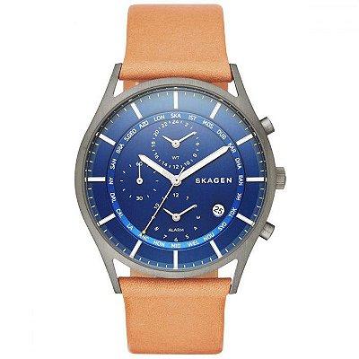 Relógio Skagen Masculino Holst SKW6285