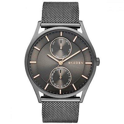 Relógio Skagen Masculino Holst SKW6180