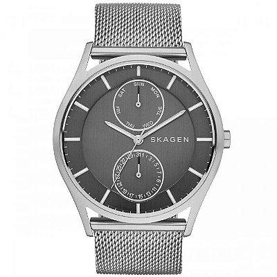 Relógio Skagen Masculino Holst SKW6172