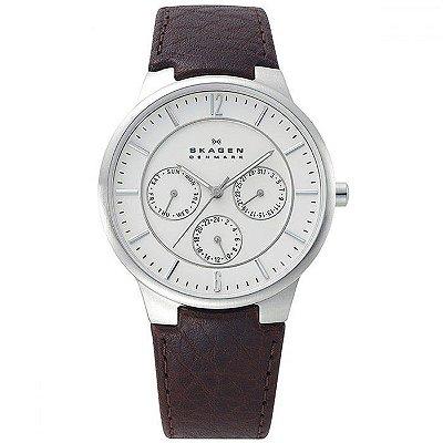 Relógio Skagen Masculino 331XLSL1