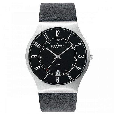 Relógio Skagen Masculino Grenen 233XXLSLB