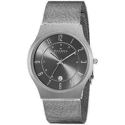 Relógio Skagen Masculino Grenen 233XLTTM