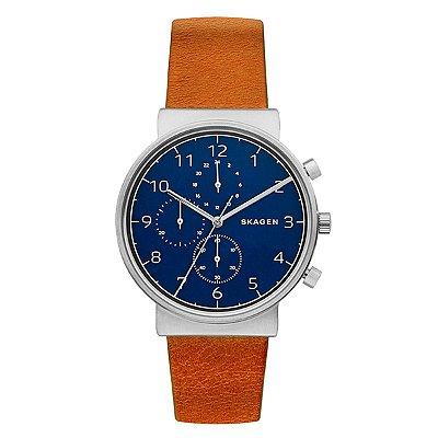 Relógio Skagen Masculino Ancher SKW6358