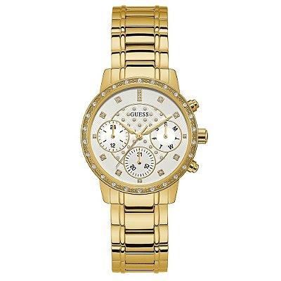 Relógio Guess Feminino Sunny W1022L2 - 92670LPGSDA1