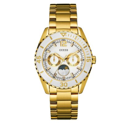 Relógio Guess Feminino Moonstruck W0565L2 - 92559LPGSDA2