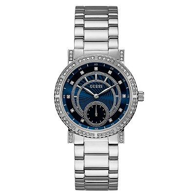 Relógio Guess Feminino Constellation W1006L1 - 92683L0GDNA1