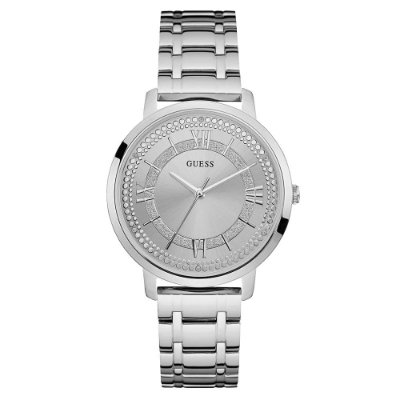 Relógio Guess Feminino Montauk W0933L1 - 92635L0GDNA1