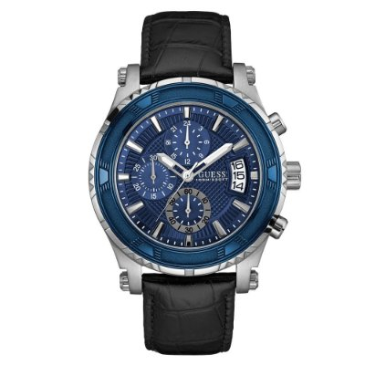 Relógio Guess Masculino Pinnacle W0673G4 - 92586G0GSNC3