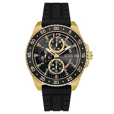 Relógio Guess Masculino Jet W0798G3 - 92600GPGSDU4