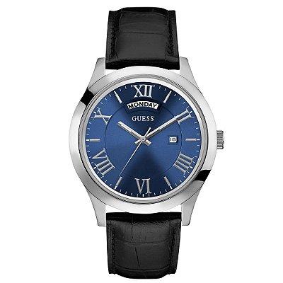 Relógio Guess Masculino Metropolitan W0792G1 - 92607G0GDNC1
